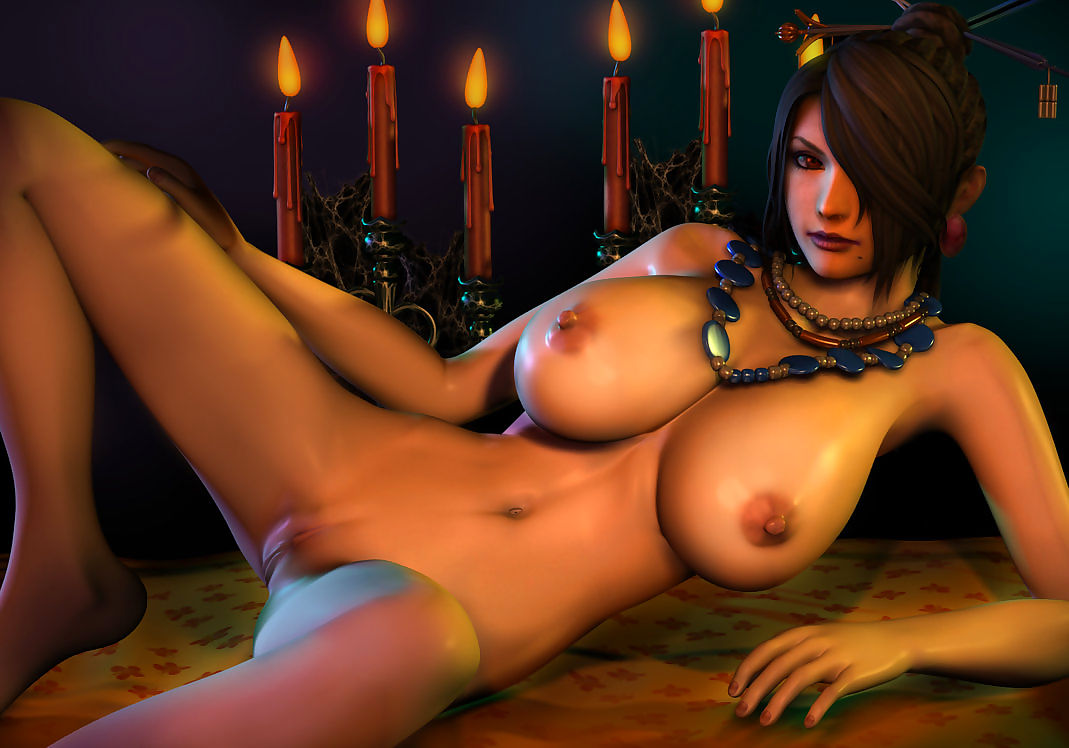 Artist Galleries ::: 3dBabes - part 8