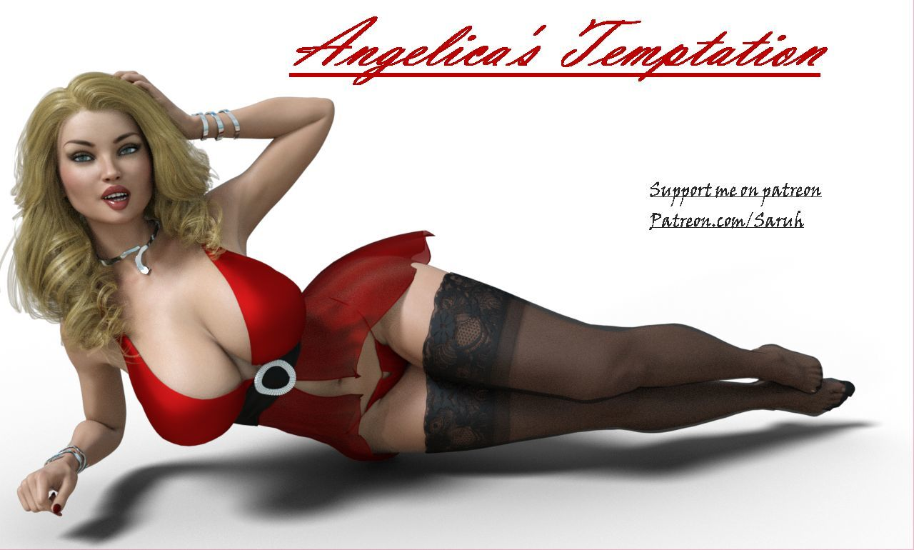 Angelicas Temptation - Visual Novel