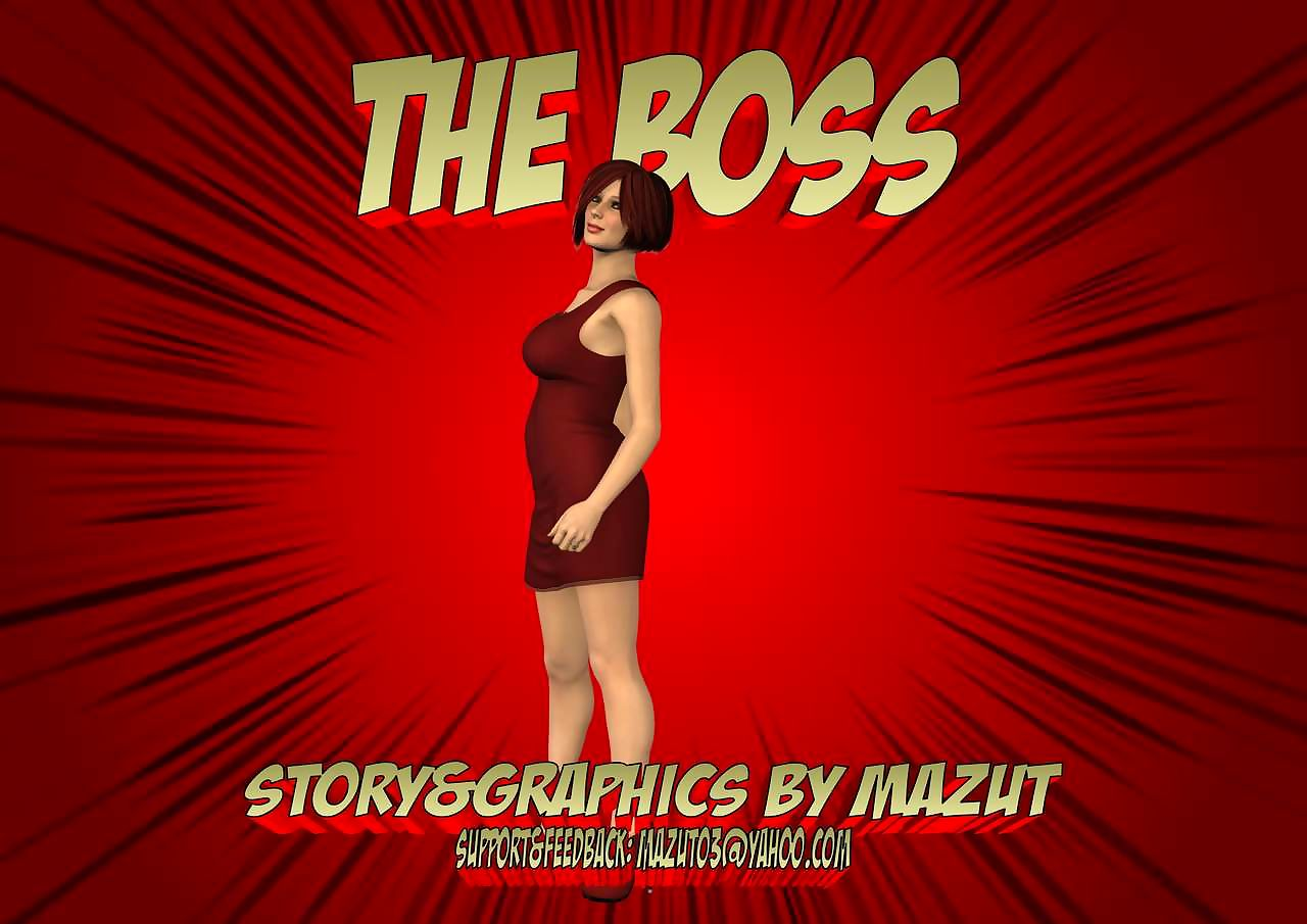 The Boss - part 3