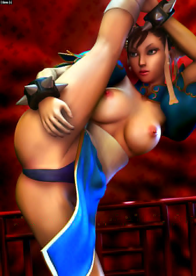 Artist Galleries ::: 3dBabes - part 3