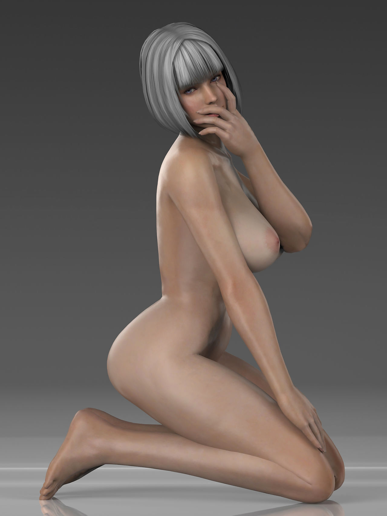 Artist3D - DragonLord720 - DOA Girls - part 5