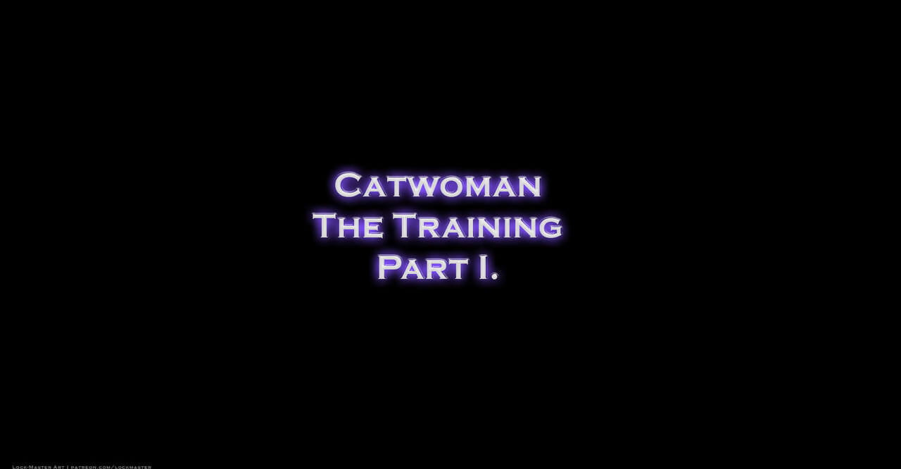 Lock-Master-Catwoman Captured 1